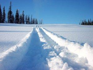 Закрытие лыжного сезона-2012