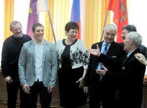 Паруир Саакян – чемпион Европы по самбо!