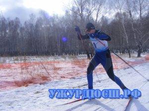 Лыжный сезон закрыт!
