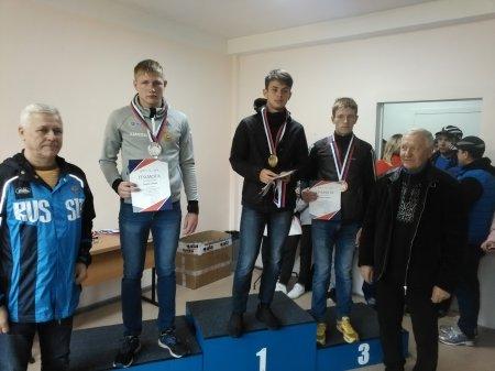 Поздравляем призеров Чемпионата и первенства Красноярского края по лыжероллерам!