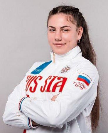 Чемпионат России по вольной борьбе среди женщин