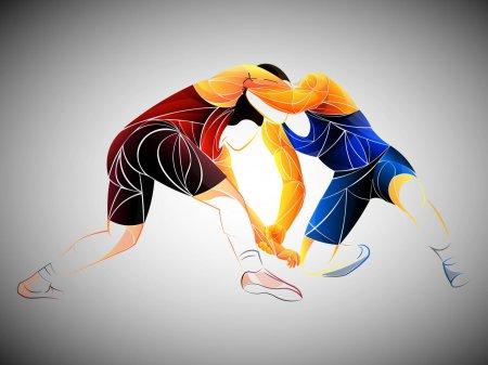 VIII открытый традиционный турнир Ужурского района по вольной борьбе, посвященный памяти тренера Р. Г. Хисмутдинова среди юношей, девушек и мужчин.