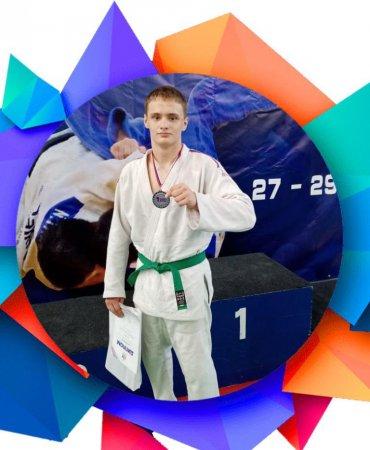 Серебро Чемпионата и Первенства Новосибирской области