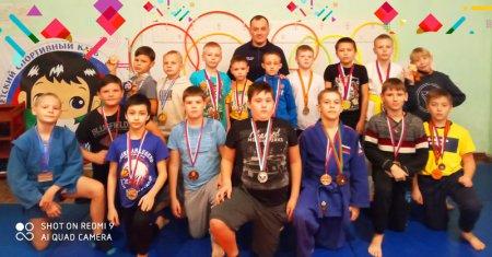 Путь к успеху с ветераном спорта Ужурского района
