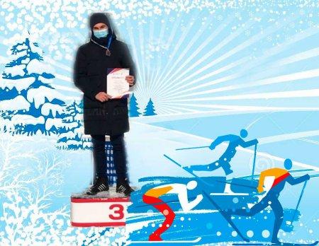 Чемпионат и первенство по лыжным гонкам